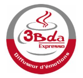 3BDA EXPRESSO